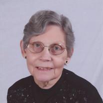 Martha Joan Burleson