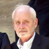 James F McMahon Jr