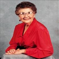 Marjorie Pearl Kinney