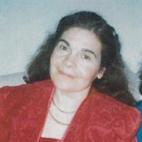 Mrs. Helen Bravakis