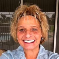 Mrs. Linda A. (Caputo) DeGrace