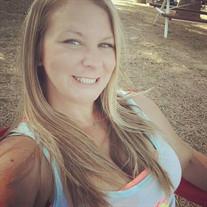 "Elizabeth Nicole ""Kolie"" (Anderson) Farmer of Adamsville, TN"
