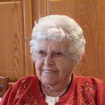 Katherine F. Diehl Carroll