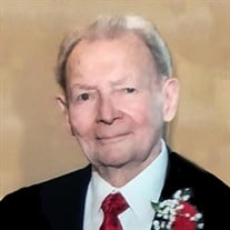 Vincent R. Ross Sr.