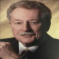Daniel Gaston Brodhead