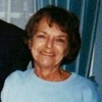Annette Sarah McKean