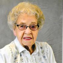 Doris Kuvaas