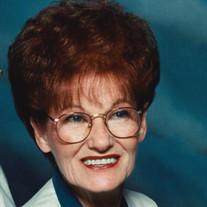 Eula Faye Wade