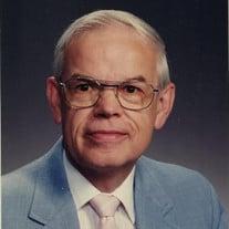 Donald Leland Watrous