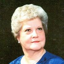 Mrs. Virginia Dale Woolverton