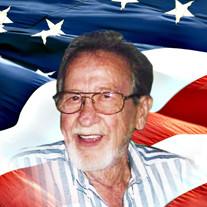 Paul Milburn Worley