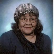 Mrs. Ruby Anderson Stewart