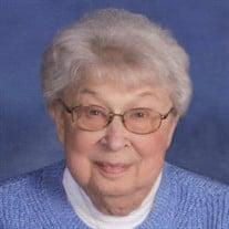 Gladys M. Thompson