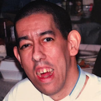 Frankie Gonzales III