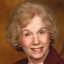 Barbara E. Copeland