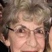 Lydia Ann Flett