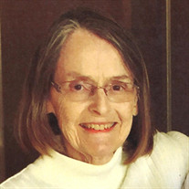 Margaret Anna Cummins Carr