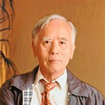 Peter Yue Ping Lo
