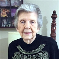 Ethoda B. Elliott