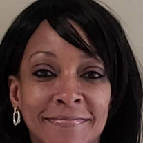 Mrs Jacquelyn Anita McDaniel