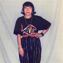 Reina Avila Ortez