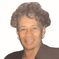 Hazel Lee Dawkins