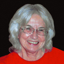 Jo Anne Perry