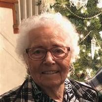 Doris L Stough