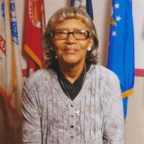 Constance B Mills