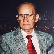 Paul Bares