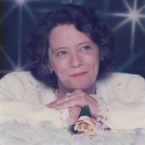 Carol Brenton Granger Woodyard