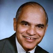 Dr. Suresh T. Gulati