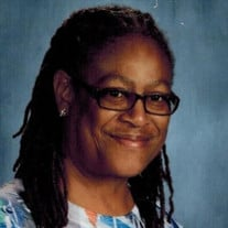 Mrs. Linda Kay McBride