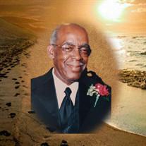 Mr. Paul Ernest Bright, Sr.