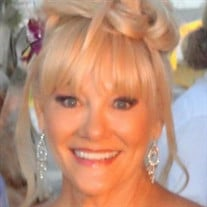 Pamela Sue Panton