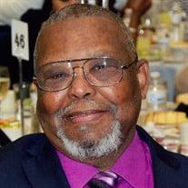 Mr. Horace Johnson