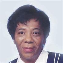 Ms. Bernestine Connie