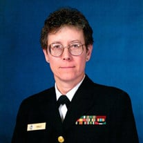 Commander Linda J Naile