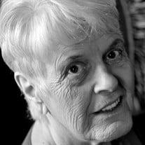 Edna Dubuc
