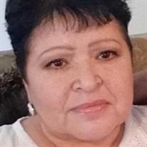 Olga Lydia Guerrero