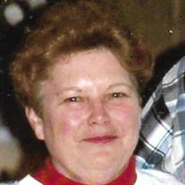 Betty Jean Foster