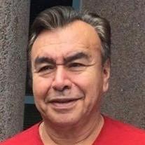 Jesus J. Manzano Guzman