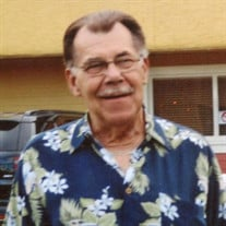 "James D. ""Jim"" Marsh"