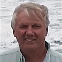 Donald E. Dawson