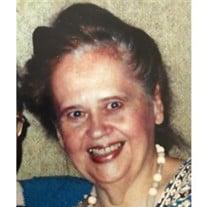 Dorothy L. Olrich