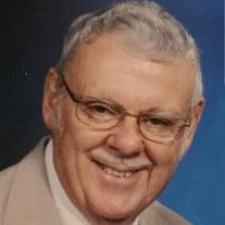"""Everett """"Bill"""" Wilson"""