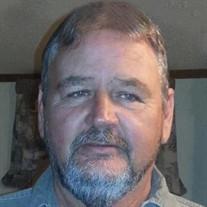 Donnie Ray Raffaldt Sr.