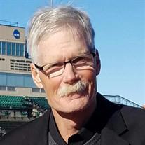 Steve Fouch