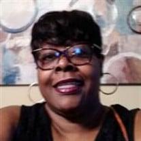 Ms. Sophia Lorraine Wilson