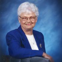 Anna L. Curry